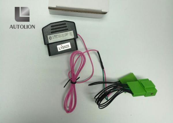 Plug And Plug OBD Speed Lock For Honda Civic 2008-2001 Manual gear