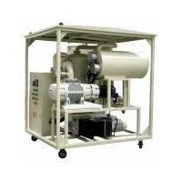 China Mobile Transformer Oil Filter and Purifying Unit on sale