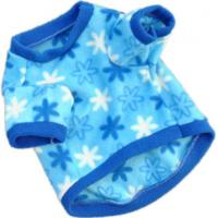 Snowflake Fleece Dog Pet Apparel Clothes T Shirts XXX Small Dog Clothes