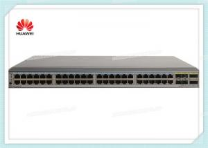 China Huawei Data Center CE5850-48T4S2Q-HI 48 Port GE RJ45 4 Port 10GE SFP+ 2 Port 40GE QSFP+ Without Fan And Power Module on sale
