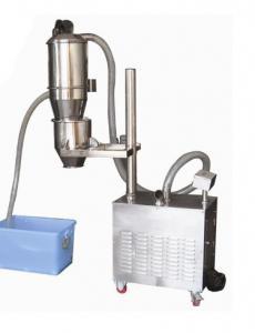 China Three Way Valve Control Pneumatic Vacuum Feeder With Vortex Pump on sale
