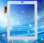9.7 / 10.1 inch I2C interface Projected Capacitive Touch Panel 10-Point Touch