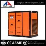 industrial High Quality 300 cfm Belt driven Screw Air Compressor machine prices 8 bar