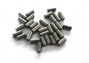 China Wear Resistance YG15 Carbide Studs With Flat Top Shape Type For HPGR Machine on sale
