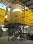 China YPG - 50 Model Pressure Spray Granulator For Washing Powder Granulation wholesale