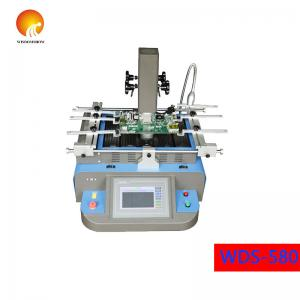 China China supplier WDS-580 infrared bga rework station laptop chip level repair machine on sale