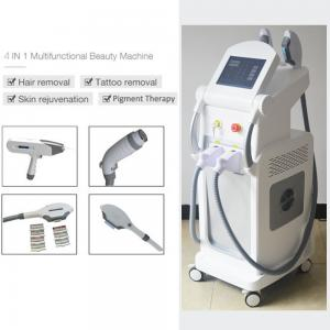 China Vertical Laser Beauty Machine 5 In 1 Slimming Machine High Efficiency For Salon on sale