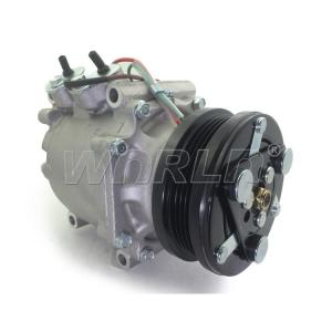 China 38800-P06-A000-M1 Car AC Compressor For Honda CR-V CRX Del Sol Civic VI HR-V on sale
