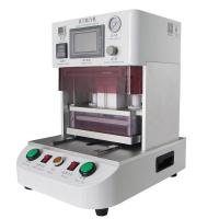China Pulse Heat Hot Bar Soldering Bonding Machine For Iphone LCD Screen Repair on sale
