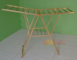 China Aluminium Drying Rack on sale