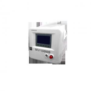 China 1064nm 532nm Q Switch YAG Laser Tattoo Removal Machine For Expression lines on sale