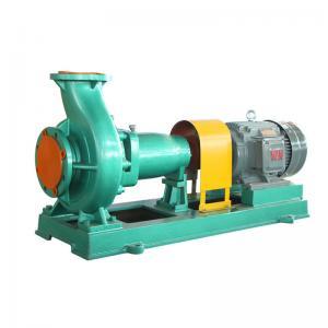 China IHF PTFE TEFLON Lined Pump on sale