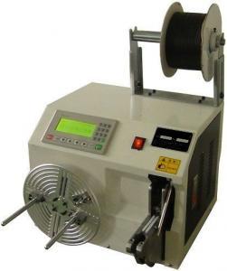 China Máquina de enrolamento automática do fio do emperramento (WPM-210) on sale