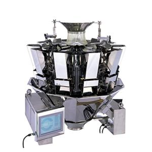 China Cookies vertical packaging machine for roasted peanuts on sale