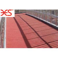 China Durable Beautiful Color Road Tinted Concrete Sealer With Acrylic / Solvent on sale