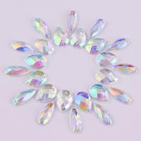Extremely Shiny Hand Sew On Rhinestones 14  Facets Glass Material For Shoes