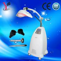 wrinkle removal PDT/LED facial skin rejuvenation acne removal machine (YLZ-9800)