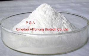 China High Viscosity Food Grade Sodium Propylene Glycol Alginate For Hydration , PGA on sale