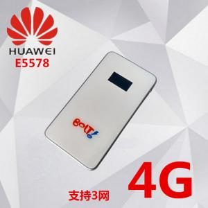China Brand new unlocked Huawei E5578 4G LTE Cat4 Mobile Hotspot LTE Category 4 Wi-Fi router on sale