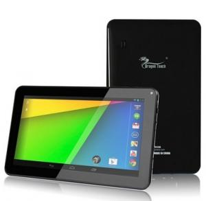 China Front And Rear Camera GPS Android 10 Inch Tablet PC MTK8377 With SIM Card Slot on sale
