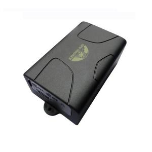 China Gps Gsm Gprs Car GPS Tracker Tk104 Original Car Gps Tracker Without Sim Card on sale