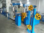 Uzbekistan Low Voltage Wire And Cable Machinery / Electric Cable Making Machine