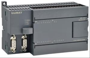 China High Speed Programming Logic Controller 20KB Compatible Siemens 224 CPU 6ES7 214-1AD23-0XB8 on sale