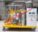 purificador de óleo, máquina da filtragem do óleo de palma, planta de reciclagem do óleo vegetal, purificação e limpeza