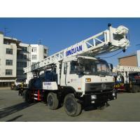 BZC500BDF truck mounted drilling rig