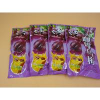 China Health Natural Sour Plum Dried Preserved Fruit With Chocolate Flavors on sale
