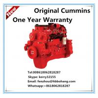 China ISDe180 40 light vehicle Diesel engine for sale on sale