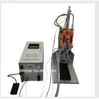 China Air Blowing Automatic Screw Fastening Machine 2 Screwdrivers 1 Year Warranty on sale