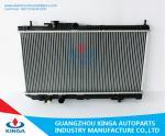 Radiadores de alumínio do carro do OEM 16400-87F40-000 DAIHATSU para a CHARADA '93-98 G200