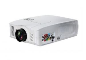 China Single Panel LCD Multimedia Projectors WVGA, XGA, WXGA, 640x480 / 800 x 600 on sale
