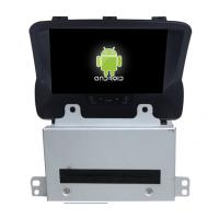 2 Din Android 4.2.2 Car DVD Player with GPS, ipod, wifi, TV function for Opel Mokka