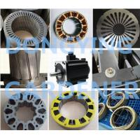 China Motor Lamination and stator for diesel generator,Permanent magnet motor,stepper motor,servo motor,high voltage motor on sale