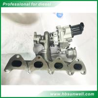 China Original/Aftermarket  High quality K03 diesel engine parts Turbocharger  03C145701K for Volkswagen Golf on sale