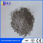 Plastic Refractory Castable for furnace Excellent Wear resistance