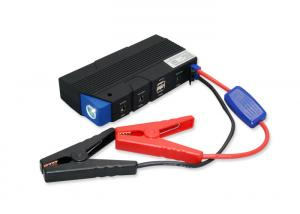 China 15000mAh Emergency Car Battery Starter , Compact Booster Pack Car Battery on sale