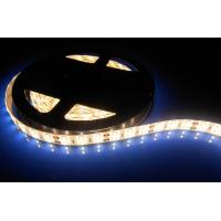 SMD 5630 Flexible Strip Light , IP65 Weatherproof LED Strip Lighting