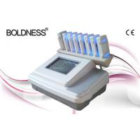 China Cryotherapy Multifunction Beauty Therapy Equipment For Weight Loss , Fat Freezing on sale