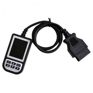 China Original Handheld C110 Bmw Scanner Diagnostic Tool USB 2.0 upgrade With Color Display on sale