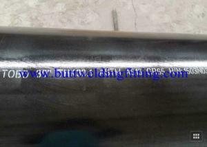 China 溶接された継ぎ目が無い API の炭素鋼の管/ERW ライン管/ASTM A178 の火の管 on sale