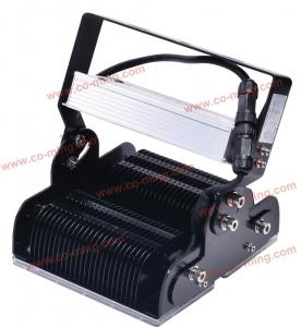 China Meanwell Driver Outdoor LED Flood Lights 200W Rechargeable With CE ROHS Approval on sale