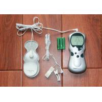 China Neck Shoulder Electric Nerve And Muscle Stimulation Traditional Massager on sale