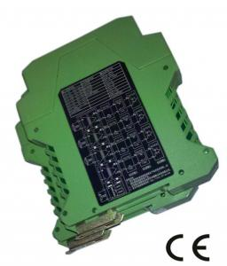 China 0~20KHz/0~10KHz to 4-20mA/0-10V signal isolation transmitter(F/V、F/I converter) on sale