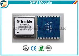 China High Sensitivity Communication Trimble GPS Module Wireless C1919C on sale