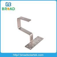 Customized Precision Cast Iron Heavy Duty Wall, Shelf, Roofing Bracket
