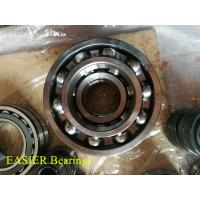 105×190×36mm Open Ball Bearing 6221 Pressed Steel For Mining And Cement