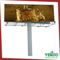 outdoor billboard advertising billboard sign equipment